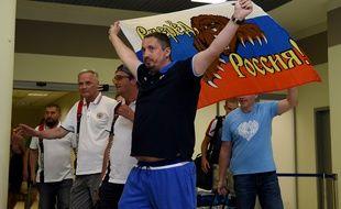 Alexander Shprygin ne devrait pas sévir lors de la Coupe du monde.
