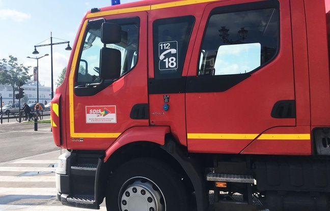 Haute-Vienne: Deux enfants périssent dans l'incendie d'une maison
