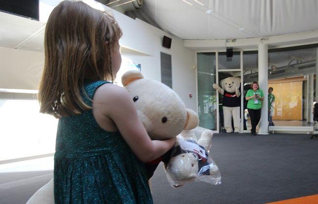 Haute-Garonne: Son père perd connaissance, une fillette de 7 ans appelle les pompiers et lui sauve la vie
