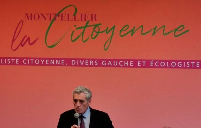 Municipales 2020 à Montpellier : L'option osée d'une campagne éclair pour Philippe Saurel