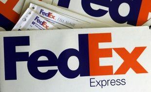 Le géant américain FedEx a la main sur près de 90% des parts du groupe néerlandais de courrier express TNT