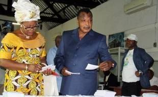 Les bureaux de vote ont ouvert dimanche pour le deuxième tour des législatives au Congo avec des retards par endroits