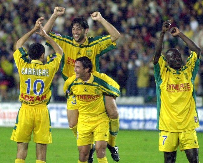 Le 19 août 2000, Viorel Moldovan donne la victoire (3-2) contre Marseille.