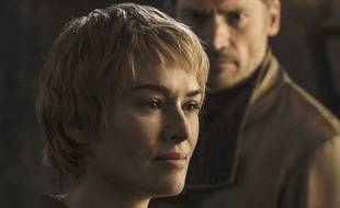 Cersei (Lena Headey) et Jaime (Nikolaj Coster-Waldau) dans «Game of Thrones».