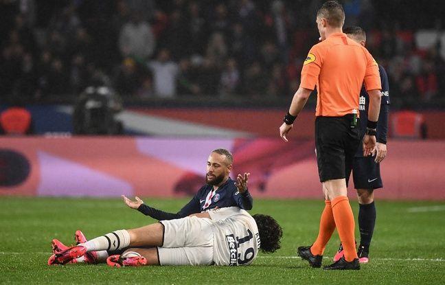 PSG - Bordeaux : « C'est aussi un humain », Tuchel comprend le carton rouge de Neymar (sans l'excuser)