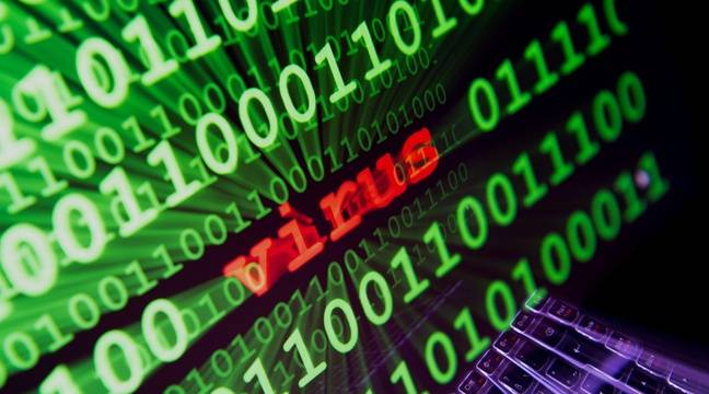 Un virus vole des données en se faisant passer pour une livraison de colis