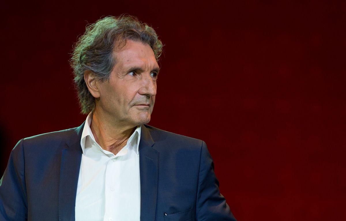 Sur les réseaux sociaux, Jean-Jacques Bourdin a été victimes d'injures de la part de supporters de certains François Fillon.  –  ROMUALD MEIGNEUX/SIPA