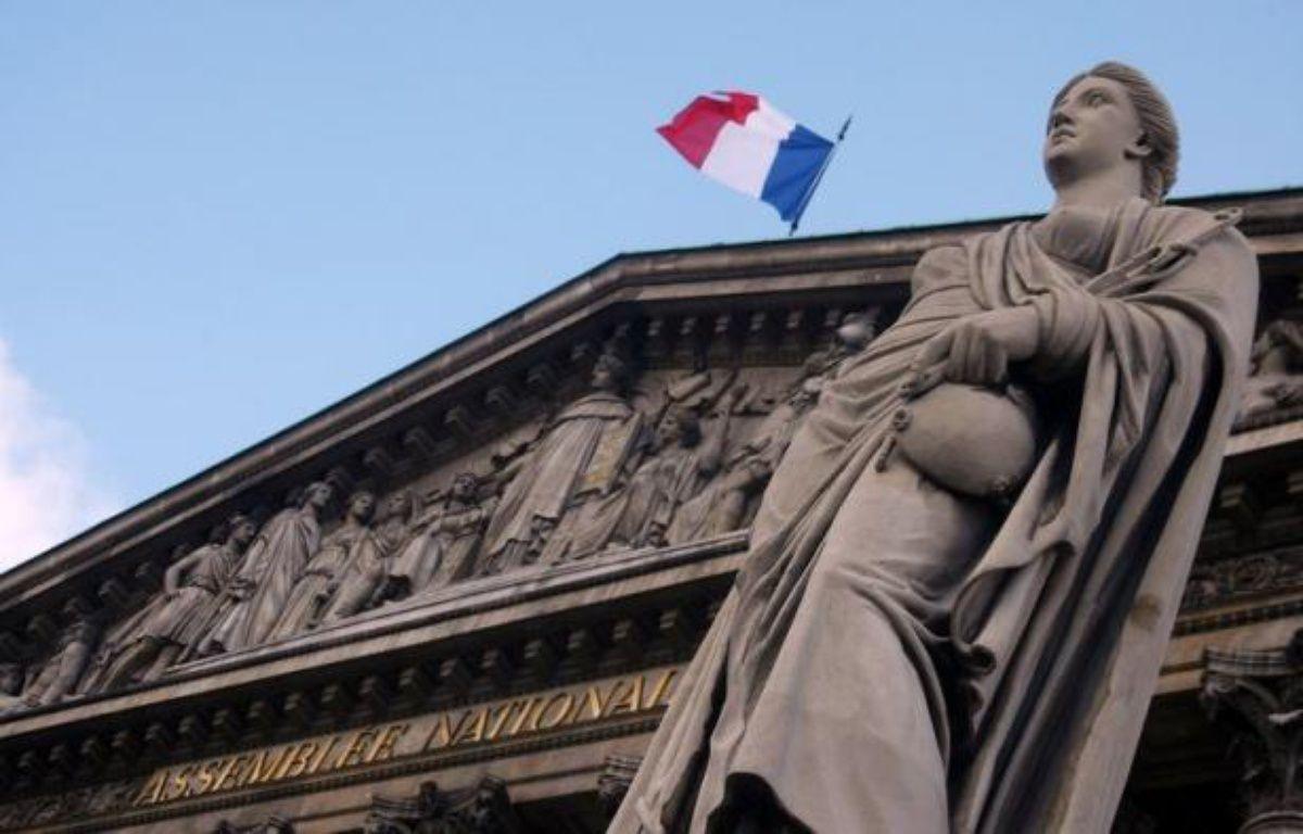 Le parlement français a donné mardi, son feu vert au Mécanisme européen de stabilité (MES), structure commune permanente pour financer les pays en difficulté de la zone euro, dans un climat de polémique politique attisée par la campagne électorale. – Joel Saget afp.com