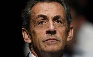 Nicolas Sarkozy est jugé pour corruption et trafic d'influence dans l'affaire dite des écoutes.