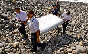 Disparition du MH370, deux ans après