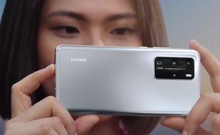 Privé de Google, Huawei utilisera Qwant comme moteur de recherche