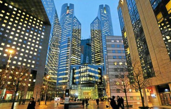 Les banques mondiales multiplient les scandales financiers