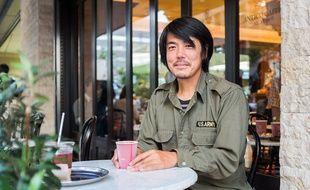 Takanobu Nishimoto, un «vieux à louer».