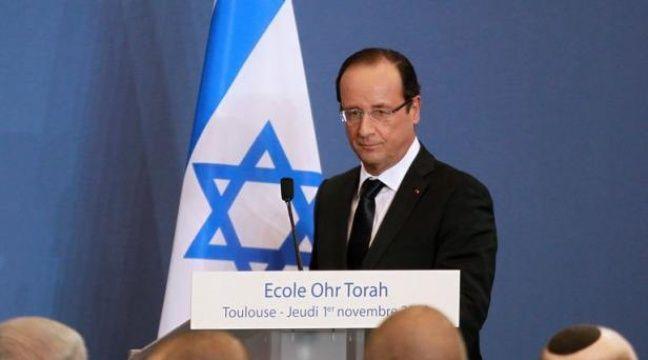 Netanyahu adresse ses félicitations à Hollande - Libération