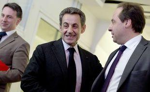 Nicolas Sarkozy, ancien Président, est entendu ce mercredi par les juges.
