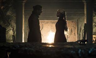 Réunion de famille dysfonctionnelle dans «Game of Thrones»