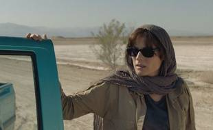 Diane Kruger dans «The Operative» de Yuval Adler