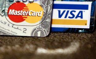 Une panne affecte les paiements Visa en Europe