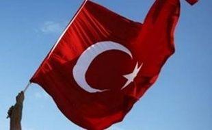 """L'UMP travaille sur un """"référendum d'initiative populaire spécifique pour les questions d'adhésion"""" à l'Union européenne, afin de trouver un """"compromis acceptable"""" concernant la Turquie, a annoncé lundi Frédéric Lefebvre, porte-parole de l'UMP."""