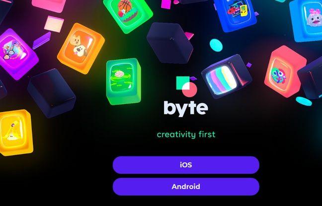 Byte: Le fondateur de Vine lance une nouvelle application pour concurrencer TikTok