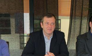 Le maire de Castanet-Tolosan, Arnaud Lafon, a perdu l'élection mais gagné la première manche judiciaire
