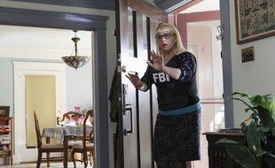 Extrait de la saison 7 d'«Esprits criminels».