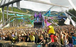 Le festival a vendu 1 500 billets en moins qu'en 2012.