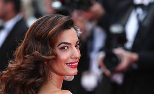 L'avocate Amal Clooney