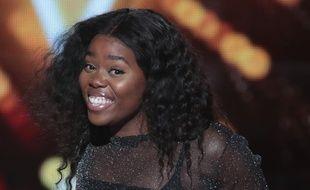 Toni, candidate de la saison 9 de «The Voice».
