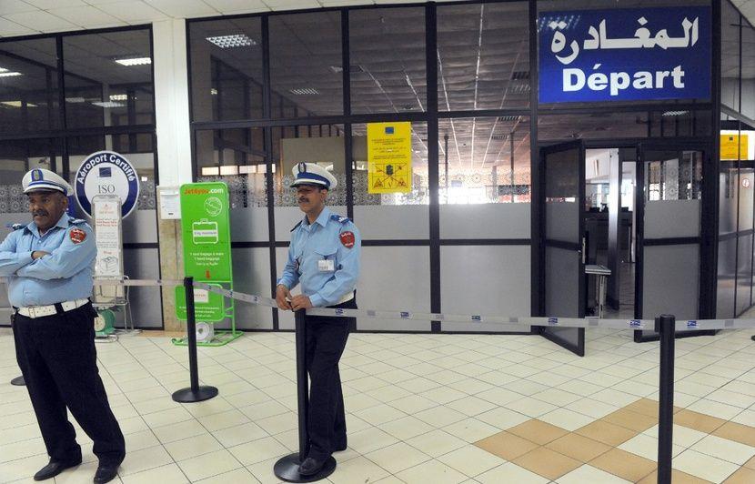 Maroc : La « fiche de police » que les voyageurs devaient remplir supprimée