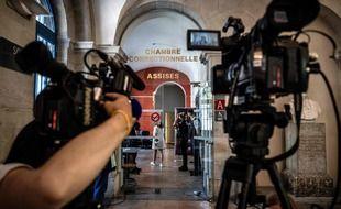 Le parquet de Valence a requis dix-huit mois de prison contre Damien T.