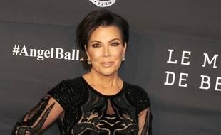 La star de la télé-réalité Kris Jenner