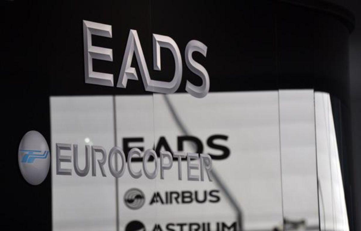 EADS et BAE Systems ont annoncé mercredi leur projet de rapprochement. – JOHANNES EISELE / AFP
