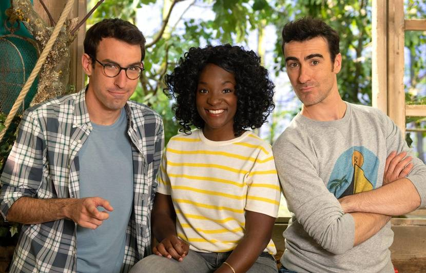 « C'est pas sorcier » fait son retour sous une nouvelle forme sur Okoo, la plateforme de France télévisions à destination des enfants