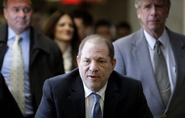 Etats-Unis: Harvey Weinstein s'est payé les services d'un consultant pour se préparer à la prison