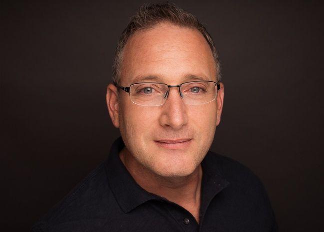 Noam Bardin, CEO de Waze.