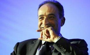 """Jean-François Copé estime que François Hollande n'a pas prononcé au Bourget """"le discours d'un homme courageux"""" mais s'est livré à """"un grand numéro de démagogie"""", dans un entretien à paraître lundi dans Le Figaro."""