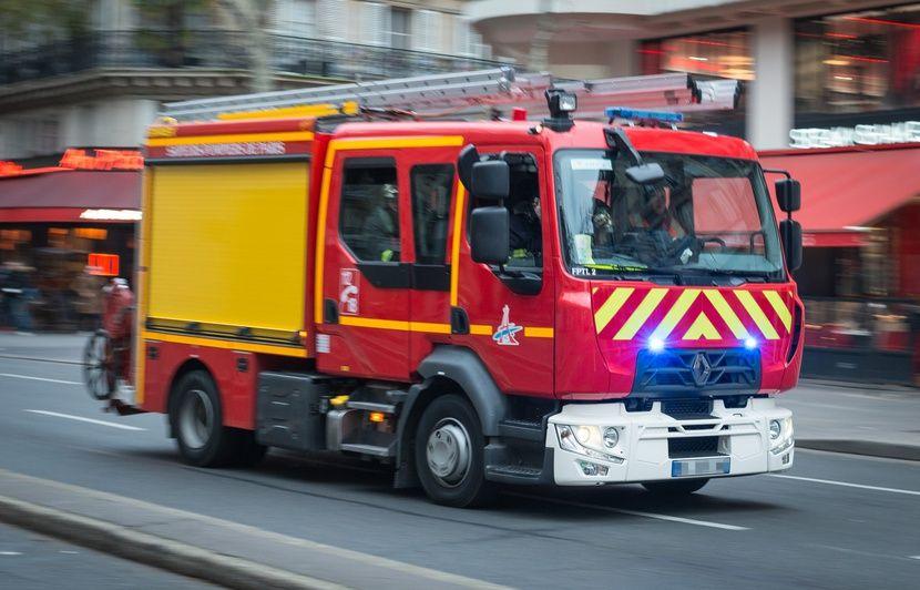 Nord : Une femme de 33 ans meurt dans l'incendie d'une habitation