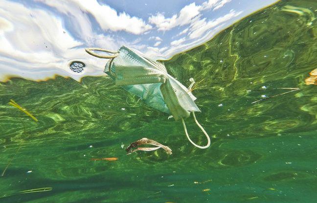 Environnement: Barbara Pompili lance une charte pour «des plages sans déchets plastiques»