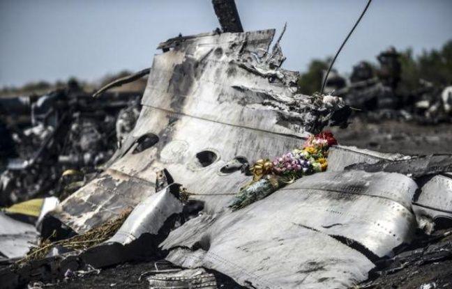 648x415 debris avion malaysian airlines 26 juillet 2014 jonchent champ a quelque 80 km donetsk
