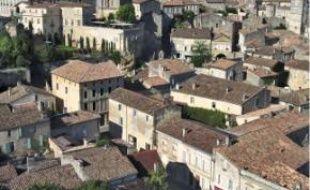 Les alentours de Saint-Emilion sont prisés.