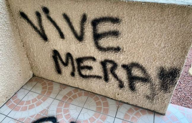La maison de la mère d'une des victimes de Mohammed Merah a été vandalisée