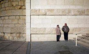 Plusieurs centaines de milliers de retraités continuent de travailler pour arrondir leurs fins de mois