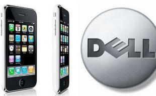 Dell, futur concurrent d'Apple et de Rimm?