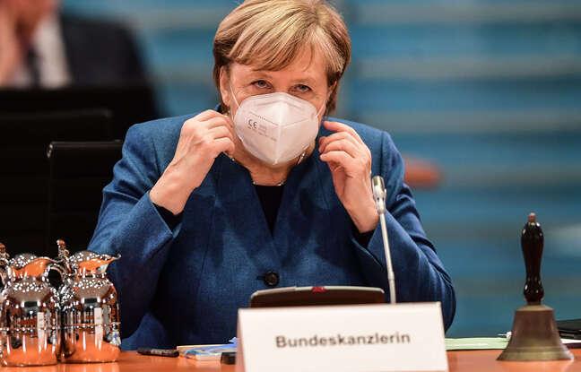 Coronavirus en Allemagne: Les restaurants ainsi que les institutions sportives et culturelles fermés pour un mois dès lundi