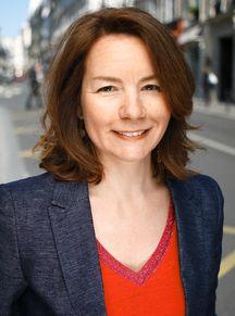 Pauline Véron, adjointe à la mairie, chargée de la démocratie locale, de la participation citoyenne, de la vie associative et de la jeunesse.