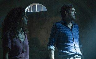 Avec « Escape » sur W9, la fiction française se risque au jeu des escape games à la télé.
