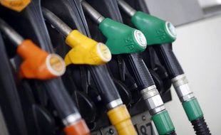 Les prix des carburants des stations-services situées sur les autoroutes françaises sont plus chers sur les portions les moins fréquentées