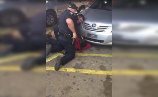 Alton Sterling a été abattu par la police le 5 juillet 2016.