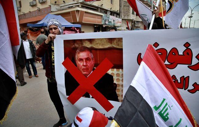 Irak: Le Premier ministre désigné renonce à former un gouvernement